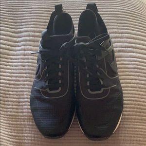 Nike Air Pegasus 89 Tech Black
